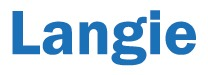 Langie Translator Logo